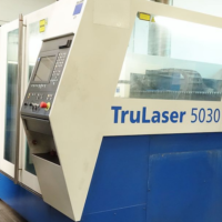 Cote laser fervilor  hasta 14 metros